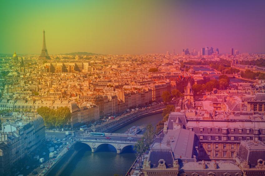 Paris lovecon